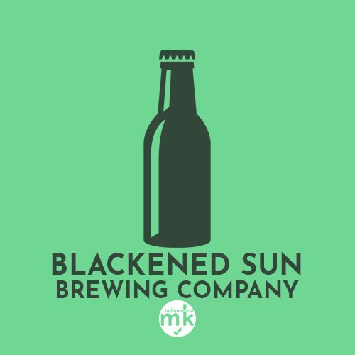 blackened sun brewing company milton keynes brewery