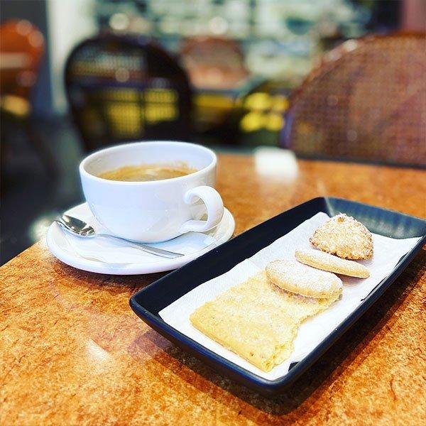 gordoni coffee shop in wolverton