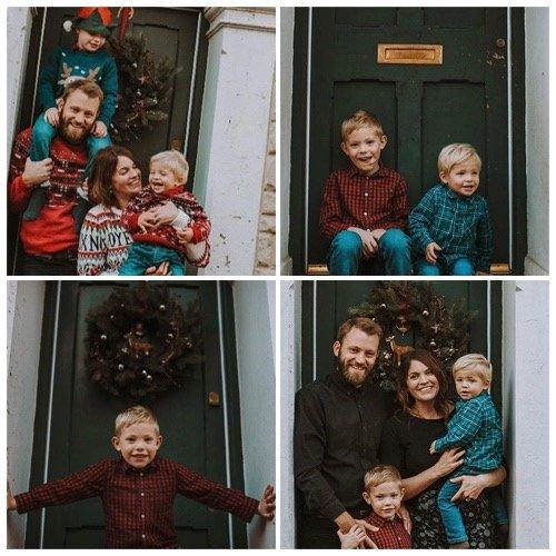 doorstep photography in milton keynes