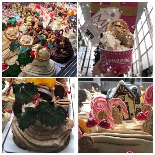 artisan gelato in milton keynes