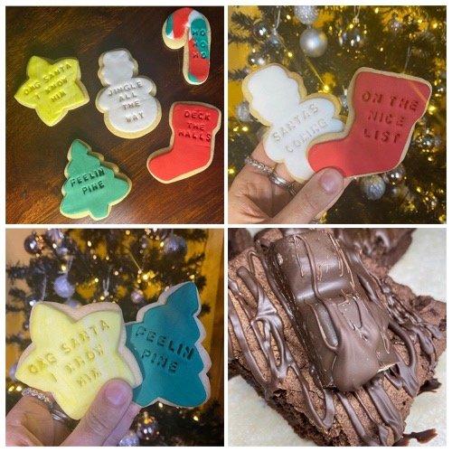 vegan bakes, brownies and cupcakes in milton keynes